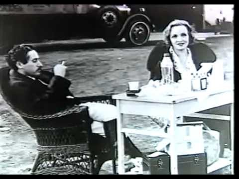 Marlene Dietrich - No Angel - A Life of Marlene Dietrich.flv