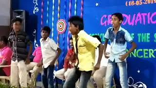Don Bosco NEST Children rights center Arivoli Nagar