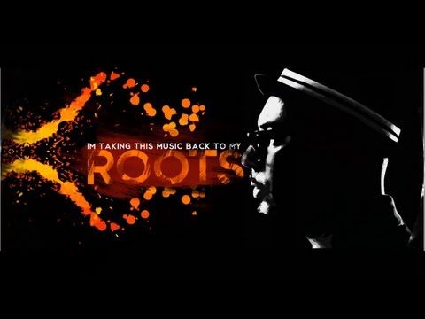 Roger Sanchez - My Roots