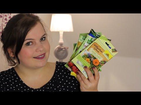 Gemüse, Kräuter & Obst Selber Anbauen - Saatgut Haul