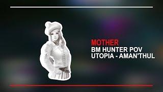 WoW BFA: MOTHER Mythic BM Hunter PoV