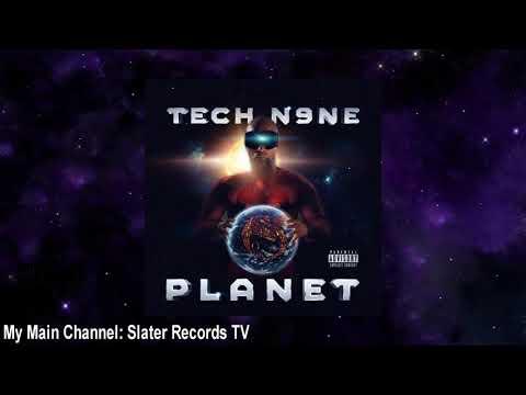 Tech N9ne - My Fault (ft. Navé Monjo) [NEW] 2018