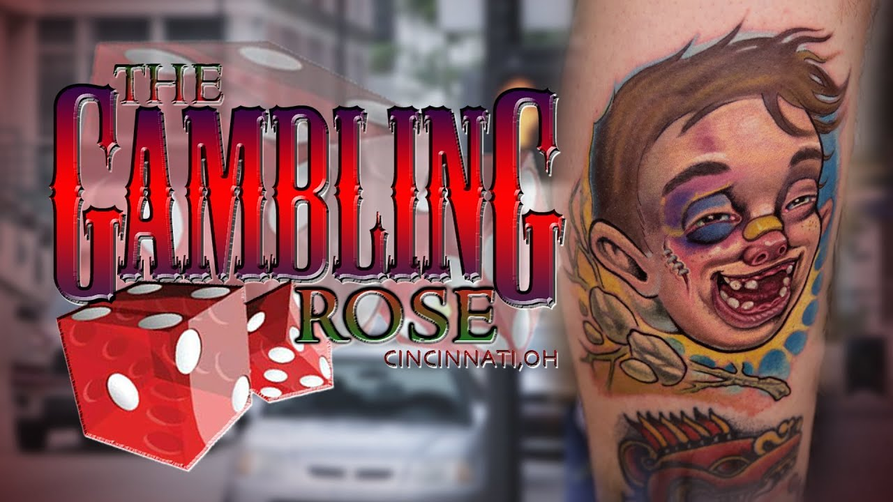 Gambling rose tattoo convention 2018