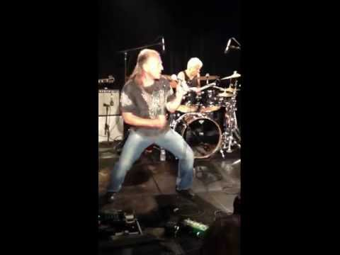 Mark Farner&Friends -