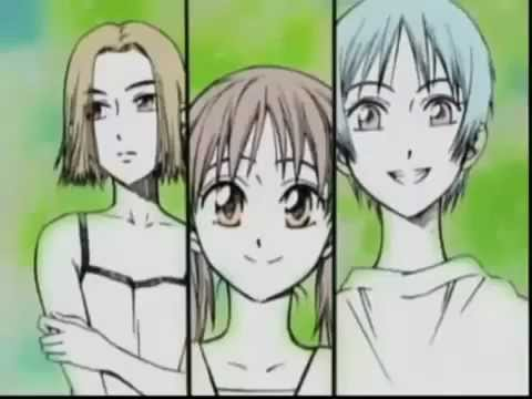 Kare Kano is listed (or ranked) 50 on the list The Best Shoujo Anime And Manga