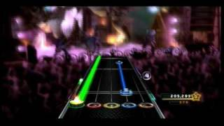 Vídeo 148 de Guitar Hero