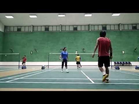 badminton sport jkr brunei 2