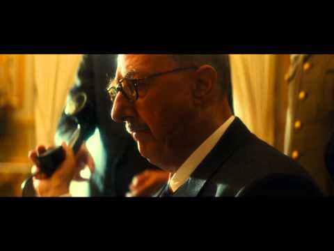 Grace Of Monaco Trailer VF