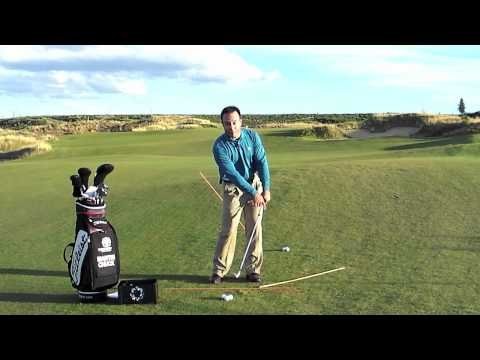 Martin Chuck, PGA - Tour Striker - Golf Channel Instructor Search Submission