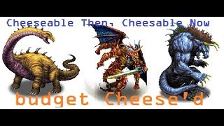 FFBE: Budget OBAMA/Cheese Hyoh's Bonus Stage - The Color of Heartlessness