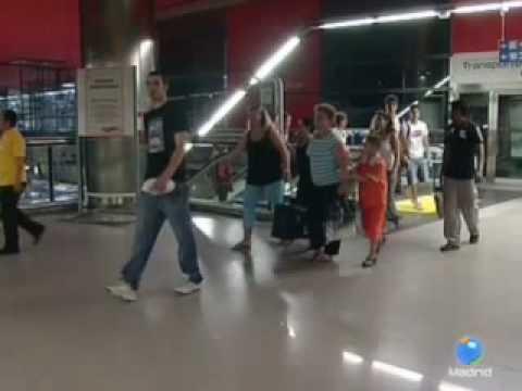 Popular TV Noticias Madrid - 30/10/2008