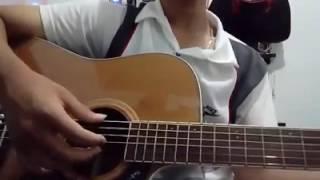 #Chucbengungon cover guitar by Minh Nhật