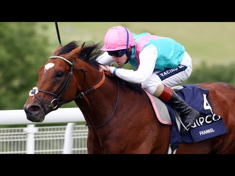 Steve Mellish and Brough Scott debate whether Frankel is the greatest?