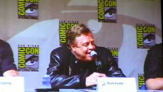 14 Mark Hamill's Evil Joker Laugh and Kevin Conroy's Batman Phrase