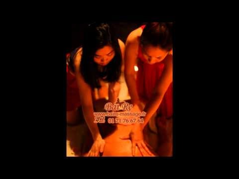 massage naturiste thai traditionnel Neuilly-sur-Seine