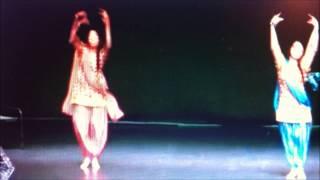 Durban Indian Girl