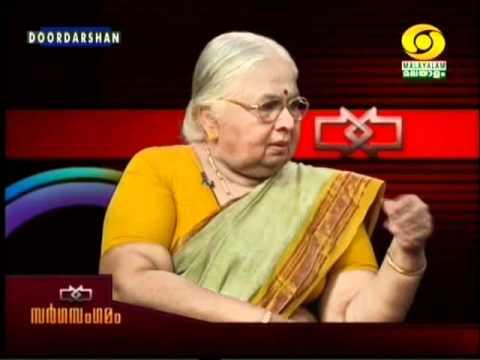 T.P.Radhamani-Akashvani Memories (2)