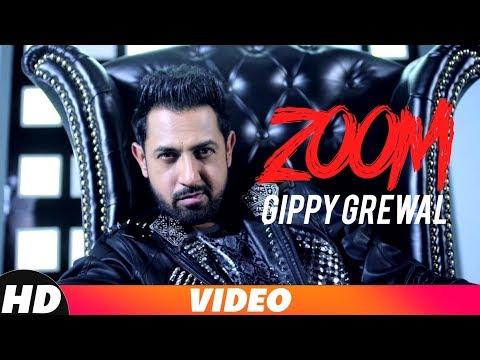 Zoom (Full Video)   Gippy Grewal   Dj Flow   Latest Punjabi Songs 2018   Speed Records