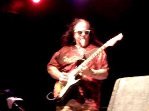 Smokin' Joe Kubek&Bnois King ~ Daytona Blues Festival 2010