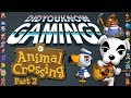 Animal Crossing Part 2 - Did You Know Gaming? Feat. Jontron
