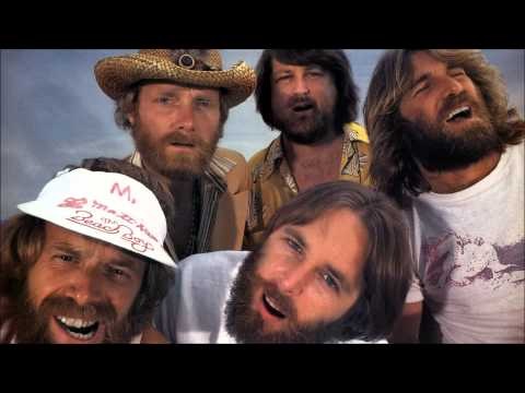 Beach Boys - Matchpoint Of Our Love