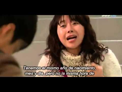 Doctores Obstetricia & Ginecología sub español cap 3(4/7)
