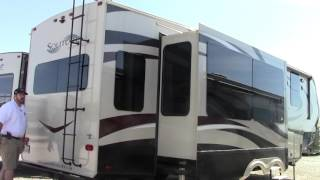 New 2016 Grand Design Solitude 321RL Fifth Wheel RV - Holiday World of Houston & Las Cruces