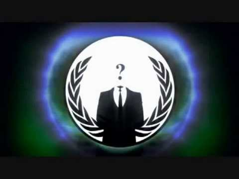 Anonymous - Call To All Patriots