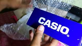 รีวิว สั่งนาฬิกา casio จาก Lasada จะเป็นยังไง สนใจสั่งซื้อตามลิ้งค์ด้านล่างได้เลยครับ