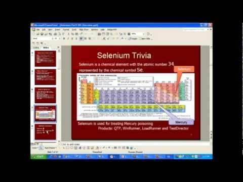 Selenium IDE Tutorial for QA beginners - Selenium Installation Training - Selenium Job Interview