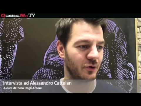 Intervista ad Alessandro Cattelan