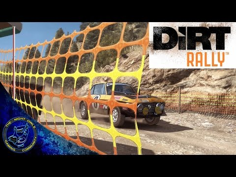 Dirt Rally (PC): First Look Overview & Review (Steam Early Access)