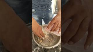 Youraj bread or pizza maker/ deliveryboy