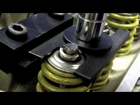 LS Valve Spring Compressor by PROFORM