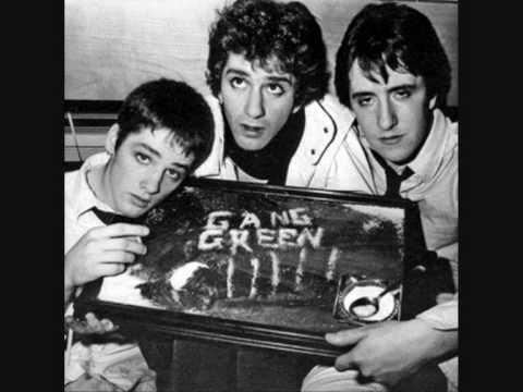 Gang Green - Snob