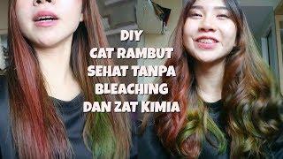 Download Lagu RANDOM MAKEOVER  CAT RAMBUT PAKE PEWARNA MAKANAN + POTONG PONI ALA KOREA Gratis STAFABAND