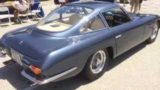 1965 Lamborghini 350 GT - The First Lamborghini Car
