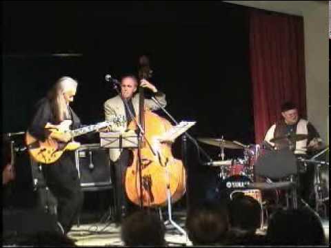 Ryo Kawasaki 60th jubilee party Jam #1 at Nõmme Jazz