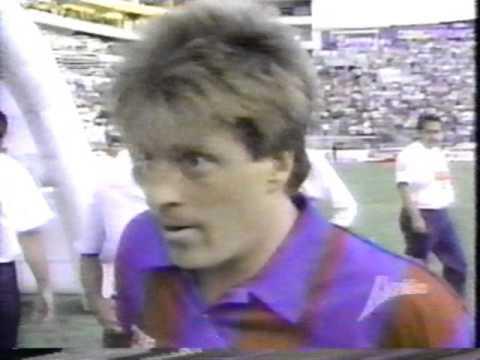 la pelea de miguel herrera en leon 1994