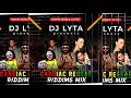 DJ LYTA - CARDIAC REGGAE RIDDIMS MIX