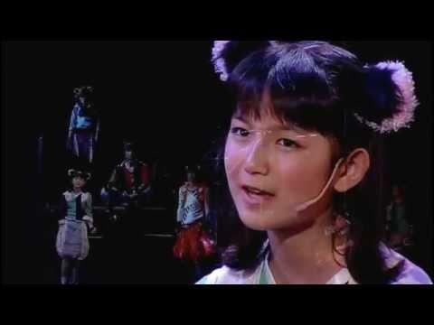 Babymetal Suzuka Nakamoto Musical 島唄