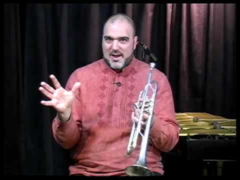 How to Play High Notes On the Trumpet! Music Videos