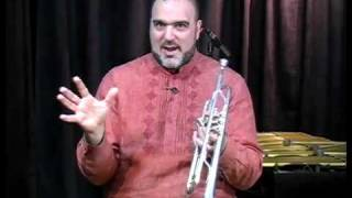 How to Play High Notes On the Trumpet!