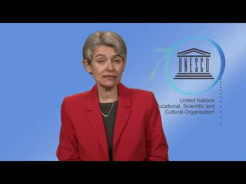UNESCO Director-General's Message on World Press Freedom Day 2015