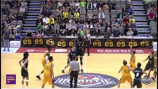 U14M - REAL MADRID vs. GRAN CANARIA - FINAL  Campeonato de España Infantil Masculino