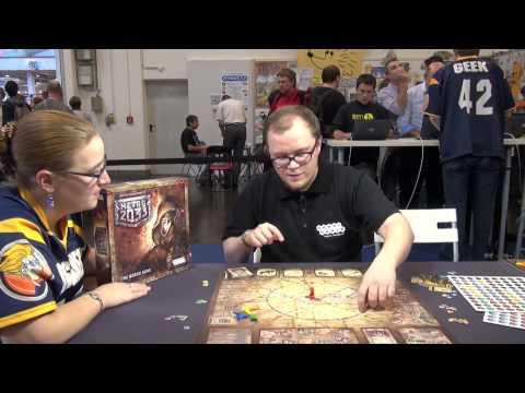 Metro 2033 Overview - Spiel 2012