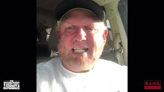 COMEDIAN CLEDUS T JUDD: MY DAUGHTER! LOL FUNNY LAUGH COMEDY