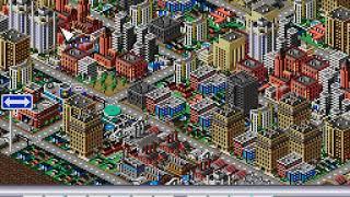 Sim City 2000 (SNES) - Go to the Space Part 1: 2000-2018