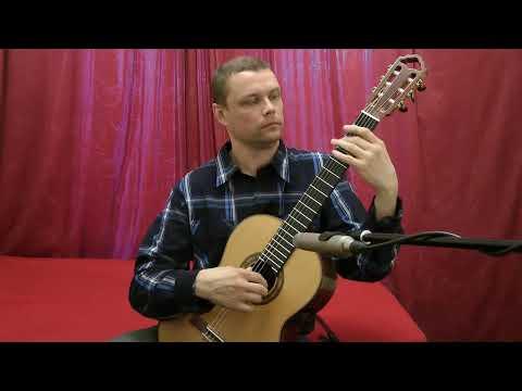 Бах Иоганн Себастьян - Good Morning Blues