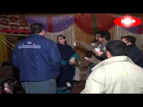 Hot Desi Wedding Mujra Part 6 video